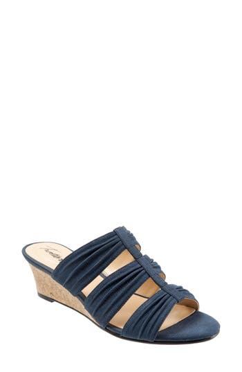Women's Trotters Mia Wedge Sandal