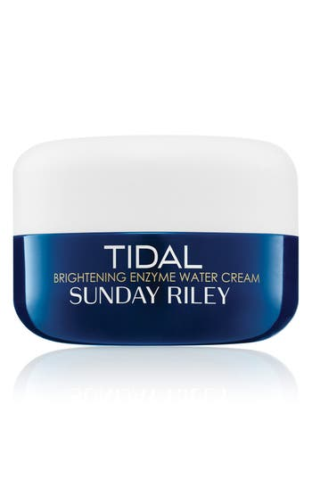 Space.nk.apothecary Sunday Riley Tidal Brightening Enzyme Water Cream
