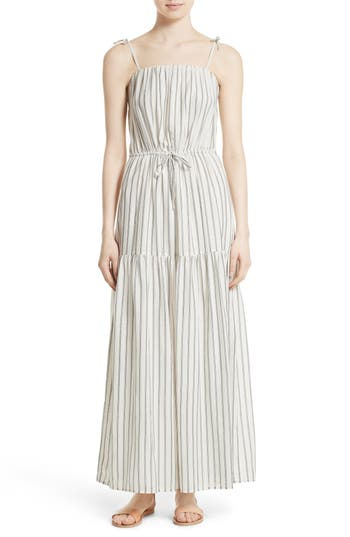 Women's Joie Theodorine Cotton Maxi Dress