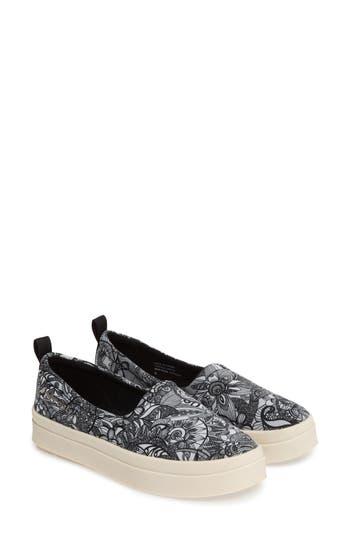 Sakroots Saz Slip-On Sneaker
