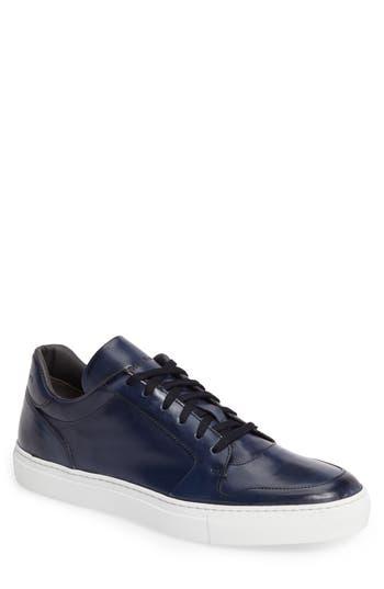 To Boot New York Calvin Sneaker, Blue
