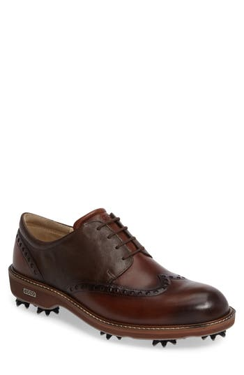ECCO Lux Golf Shoe