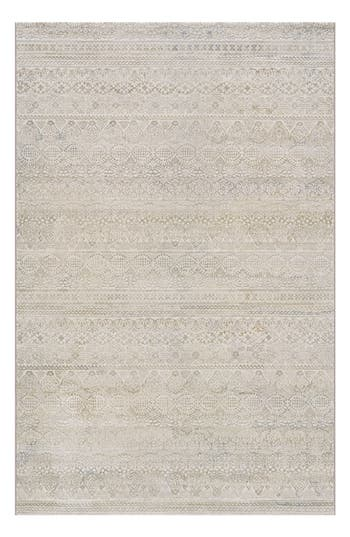 Couristan Easton Capella Area Rug, ft 0in x 3ft 7in - Ivory