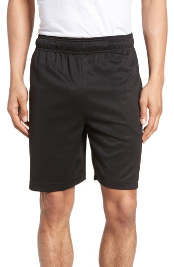 WORK OUT LOUNGE SHORTS