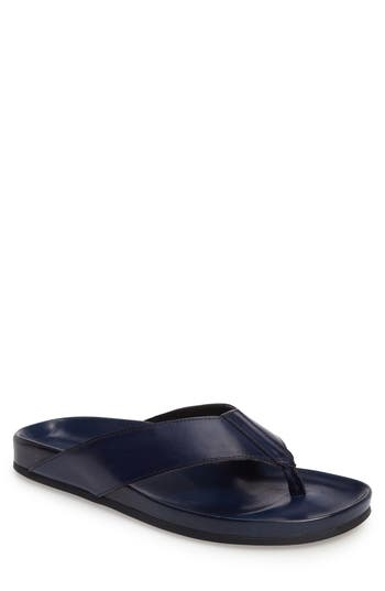 To Boot New York Sidney Flip Flop, Blue