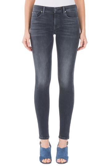 Women's Fidelity Denim Belvedere Skinny Jeans