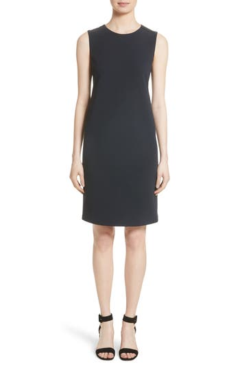 Lafayette 148 New York Combo Shift Dress