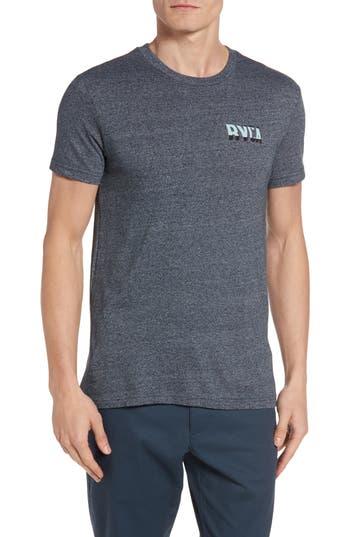 Rvca Numbskull Graphic T-Shirt
