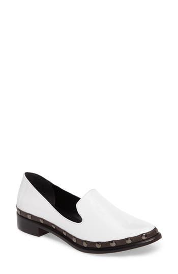 M4D3 Oceania Loafer, White