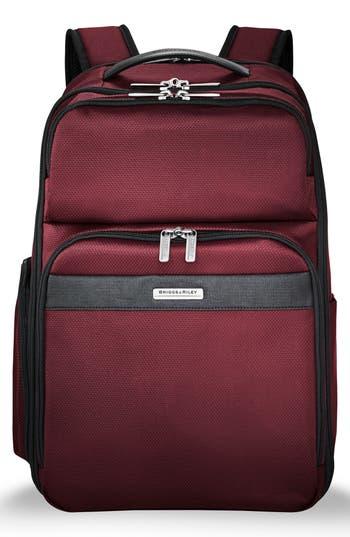 Briggs & Riley Transcend 400 Cargo Backpack