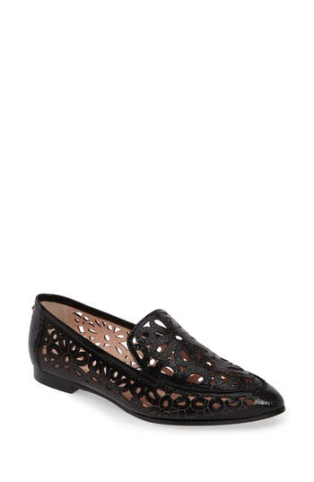 Kate Spade New York Caffrey Loafer, Black
