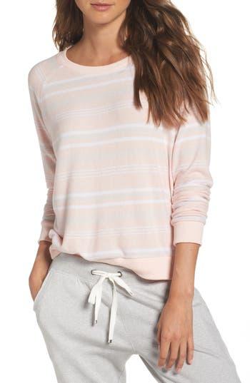 Women's Make + Model Cozy Crew Raglan Sweatshirt