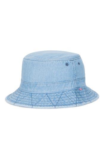 herschel supply co male mens herschel supply co lake bucket hat
