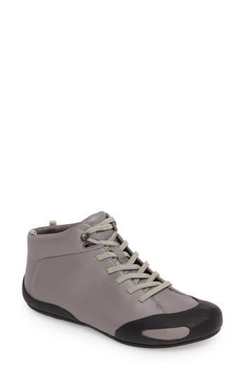 Camper Peu Senda Sneaker Grey
