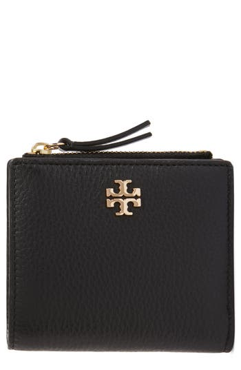 Tory Burch Mini Frida Leather Wallet -