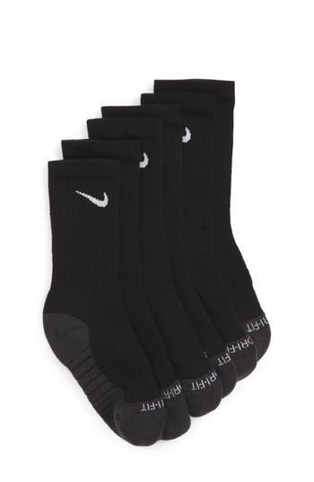 Nike Dry Ultimate Flight 3Pack Cushioned Crew Socks