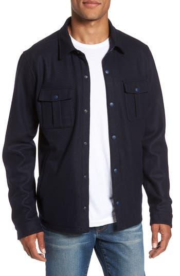 Men's Zachary Prell Seymour Shirt Jacket