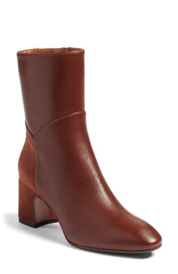 Aquatalia Elodie Weatherproof Boot, Brown