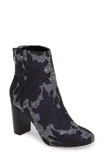 Sole Society Olympia Brocade Bootie