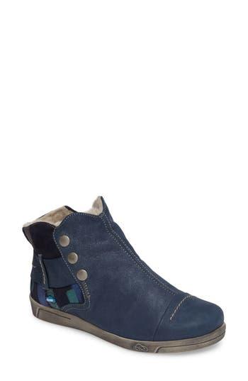 CLOUD Aline Fantasy Wool Liked Boot