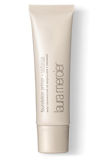 Laura Mercier Radiance Foundation Primer - No Color