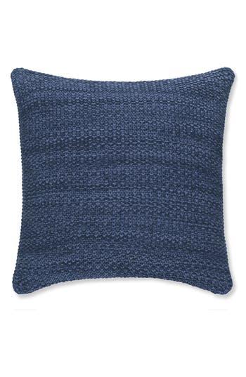 Sferra Orino Accent Pillow, Size One Size - Blue