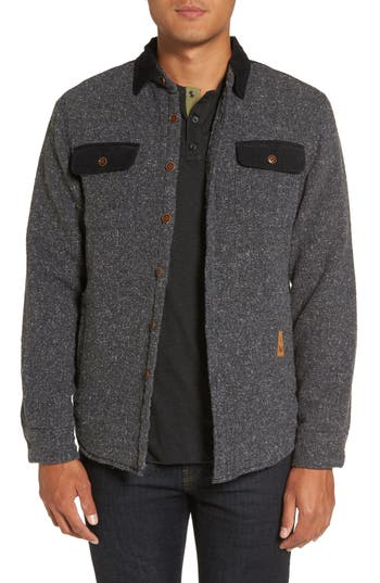 Men's Nifty Genius Cpo Shirt Jacket