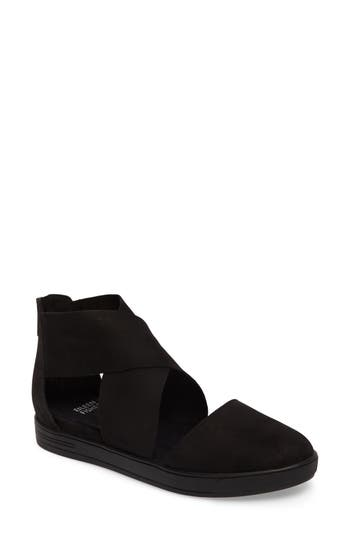 Eileen Fisher Carver Flat, Black