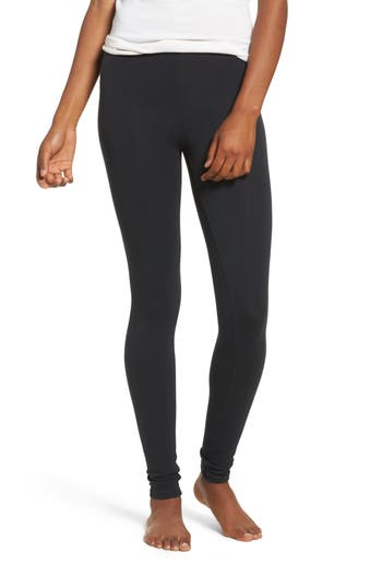 Alternative Go-To Leggings, Black