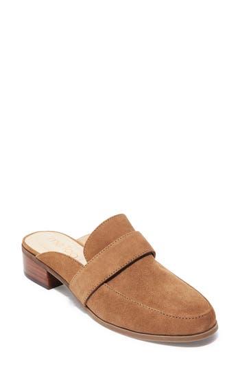 Me Too Jada Loafer Mule, Brown