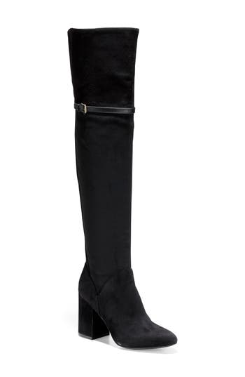Cole Haan Darcia Over The Knee Boot