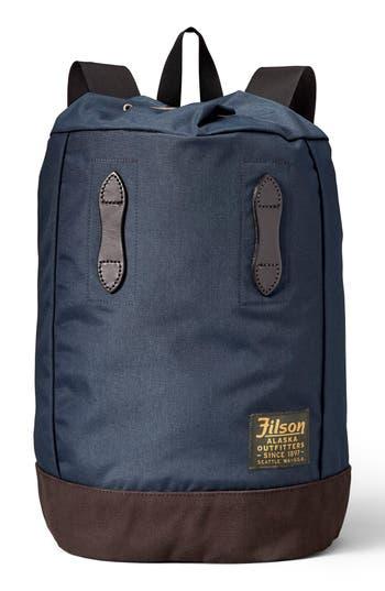 Filson Day Pack - Blue