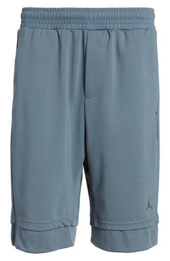 Nike Jordan Lux Training Shorts, Blue