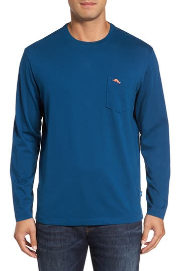 Tommy Bahama New Bali Skyline T-Shirt, Black