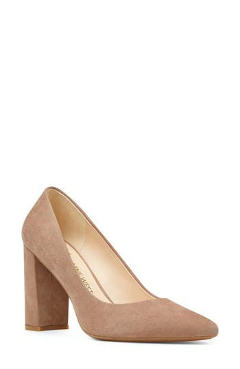 Nine West Astoria Pump, Brown