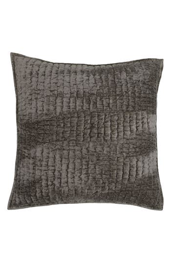 Villa Home Collection Maison Accent Pillow, Size One Size - Brown