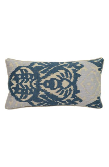 Villa Home Collection Rena Pillow, Size One Size - Blue