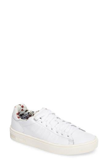 K-Swiss Frasco Liberty Court Sneaker, White
