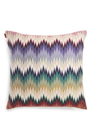 Missoni Phrae Accent Pillow, Size One Size - Beige