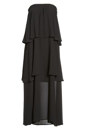Show Me Your Mumu Karla Convertible Strapless Dress