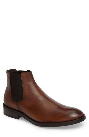 To Boot New York Finn Chelsea Boot, Brown