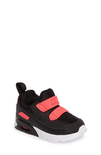 Infant Girl's Nike Air Max Tiny 90 Sneaker