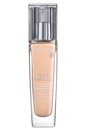 Lancôme Teint Miracle Lit-From-Within Makeup Natural Skin Perfection Spf 15 - Buff 4 (C)
