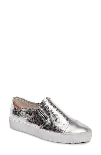 Blackstone Nl47 Slip-On Sneaker Metallic