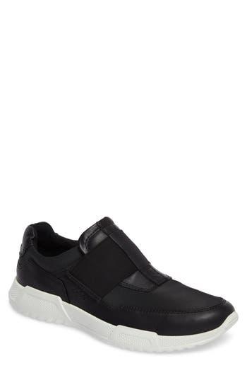 Men's Ecco Luca Slip-On Sneaker