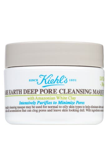 Kiehl's Since 1851 'Rare Earth' Deep Pore Cleansing Masque