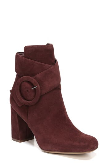 Nautralizer Rae Bootie, Red