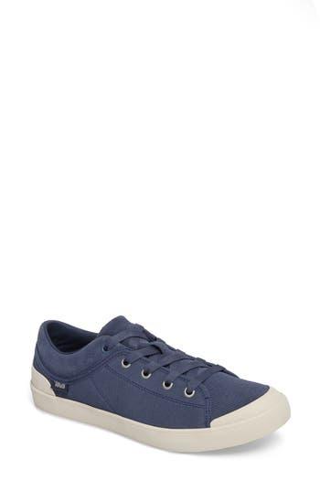 Teva Freewheel Sneaker- Blue