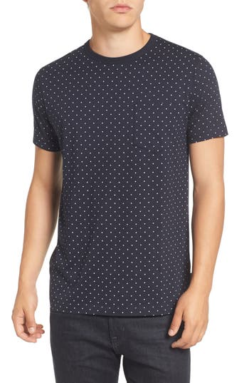 French Connection Spot T-Shirt, Blue