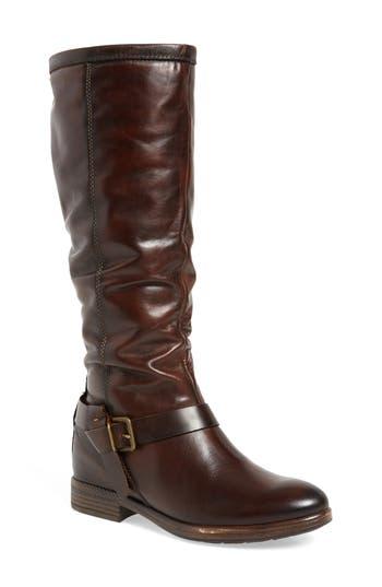 Pikolinos Ordino Knee High Boot, Brown
